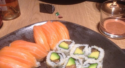 Photo of Sushi Restaurant Sushi Shop at 1 Square Antonin, Nimes 30000, France
