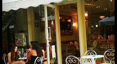 Photo of Cafe Pastaflora darling! at Ζεύξιδος 6, Θεσσαλονίκη 546 22, Greece