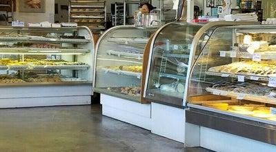 Photo of Bakery New York Bakery at 245 E Main St, El Cajon, CA 92020, United States