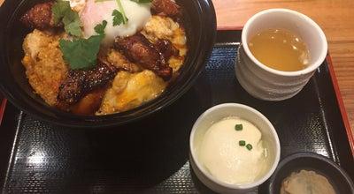 Photo of Japanese Restaurant 本家あべや 秋田店 at 中通1-4, 秋田市 010-0001, Japan