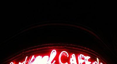Photo of Nightclub Cardinal Bar at 418 E Wilson St, Madison, WI 53703, United States