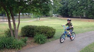 Photo of Park Whitaker Park at Scufflegrit Rd, Marietta, GA 30062, United States