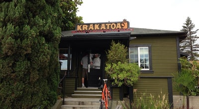 Photo of Coffee Shop Krakatoa at 1128 25th St, San Diego, CA 92102, United States