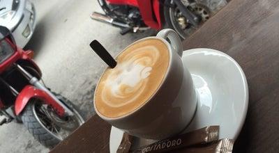 Photo of Cafe Capu Cafe at Ταβουλαρη 8, Ζάκυνθος 291 00, Greece