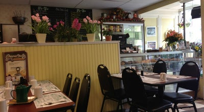 Photo of Breakfast Spot Jacqueline's at 138 Greenwood Ave, Bethel, CT 06801, United States