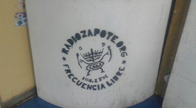 Photo of Rock Club Radio Zapote at Mexico