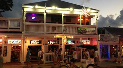 Photo of Ice Cream Shop Licks at 101 Duval St, Key West, FL 33040, United States