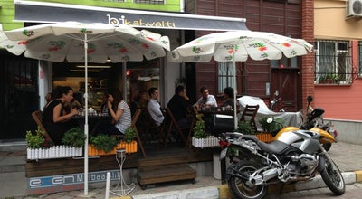Photo of Breakfast Spot Bikahvaltı at Çelebioğlu Sokak, İstanbul, Turkey