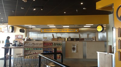 Photo of Sandwich Place Which Wich at 2122 Us Highway 70 Se, Hickory, NC 28602, United States
