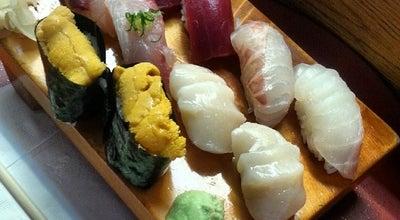 Photo of Sushi Restaurant Shogun at 828 E Avenue Q6, Palmdale, CA 93550, United States