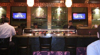 Photo of Japanese Restaurant Volcano Japanese Restaurant at 372 Patteson Dr, Morgantown, WV 26505, United States