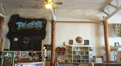 Photo of Cafe Traveler's Cafe And World Treasures at Bridge Street, Las Vegas, NM 87701, United States