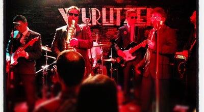 Photo of Rock Club Wurlitzer Ballroom at C. De Las Tres Cruces, 12, Madrid 28013, Spain
