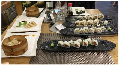 Photo of Sushi Restaurant Toki Sushi at Via Emilia Ponente, Faenza, Italy