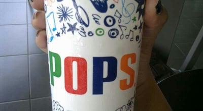 Photo of Ice Cream Shop POPS at Plaza Avenida, San José, Costa Rica
