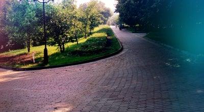 Photo of Park Парк 60-летия Октября at Ул. Богданова, Solntsevo, Russia