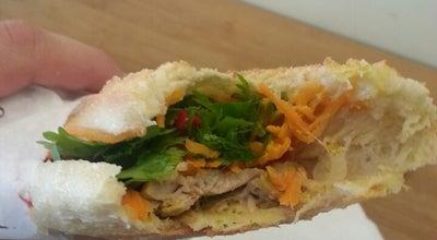 Photo of Vietnamese Restaurant Sandwich Viet at Rue Montgallet, Paris 75012, France
