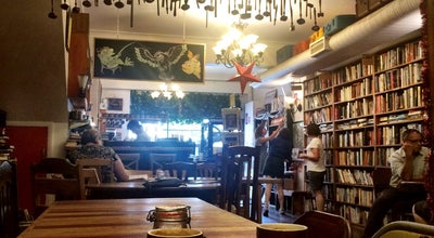 Photo of Coffee Shop The Press Coffee & Book House at 462 Hunter Street, Newcastle, NS 2300, Australia