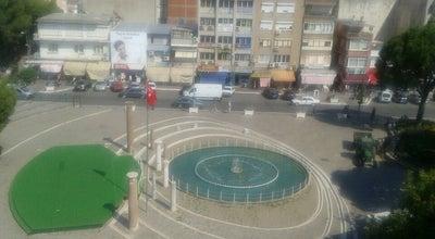 Photo of Plaza Bergama Cumhuriyet Meydanı at Bergama, Turkey