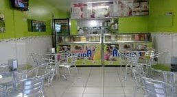 Photo of Ice Cream Shop Sorveteria Almeida at R. Francisco Miguel, Contagem, Brazil