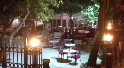 Photo of Tea Room Mahfel at Namazgah Cad. No:2 Setbaşı, Yıldırım 16360, Turkey