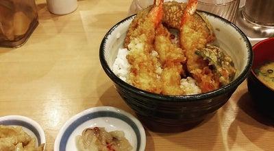 Photo of Japanese Restaurant てんぷら一代 at 沖新町63−8, 倉敷市 710-0837, Japan