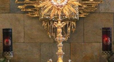 Photo of Church Igreja Nossa Senhora dos Prazeres at Av Paulista, 595, Piracicaba 13405-165, Brazil