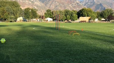 Photo of Park Lions Park at 889 W Center St, Provo, UT 84604, United States
