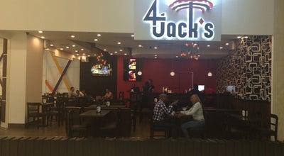 Photo of Bar 4-Jack's Bar & Bistro at Sambil, Santo Domingo 10412, Dominican Republic