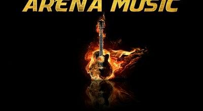 Photo of Music Venue Arena Music - Escola de Música at Brazil