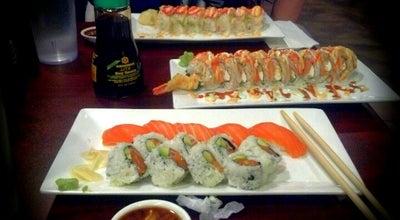 Photo of Sushi Restaurant Edohana Sushi at 2704 S Hulen St, Fort Worth, TX 76109, United States