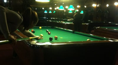 Photo of Pool Hall Club Imperial at Egyetem Sgt. 13., Debrecen 4027, Hungary