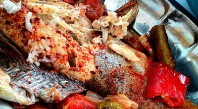Photo of BBQ Joint Tuzluca Alabalık Tesisi at Turkey