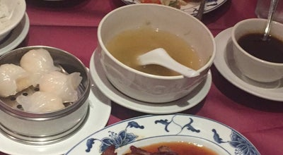Photo of Chinese Restaurant Golden Crown at 23-25 Barnton St, Stirling FK8 1HF, United Kingdom