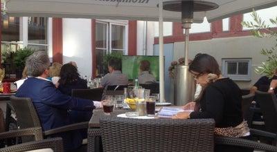 Photo of Italian Restaurant La Piazza at Kornmarkt 2 35578, Germany