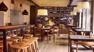 Photo of Steakhouse Organique Josper Bar at Bambis Rigi 12, Tbilisi 0105, Georgia