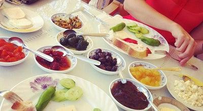 Photo of Cafe Yamaç Cafe at Kale Mahallesi, antalya 07400, Turkey