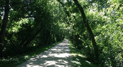 Photo of Trail Great Western Trail at Dean St, St Charles, IL 60175, United States