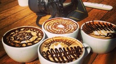 Photo of Cafe Kahve Durağı Exclusive at Adnan Kahveci Bulvarı No:90 Bahçelievler, İstanbul 34180, Turkey