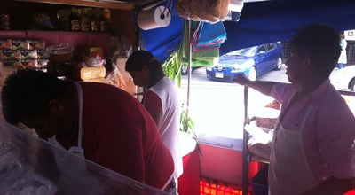 Photo of Food Truck Productos Oaxaqueños at San Lorenzo, Mexico