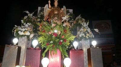 Photo of Church Igreja São Miguel at Brazil