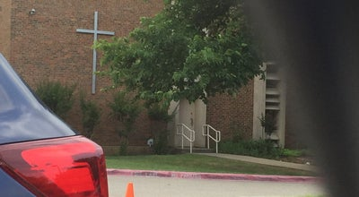 Photo of Church Holy Family Catholic Church at Irving, TX 75062, United States