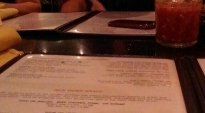 Photo of Vietnamese Restaurant Vietnamese Cafe at 3744 E 104th Ave, Thornton, CO 80233, United States