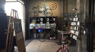 Photo of Coffee Shop Tubtieng Old Town Cafe (ทับเที่ยงโอลด์ทาวน์คาเฟ่) at 7,9 Soi Huai Yot 2 Huai Yot Rd, Trang 92000, Thailand
