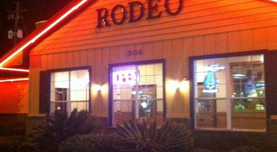 Photo of Mexican Restaurant Rodeo Mexican Restaurant at 304 W Oglethorpe Hwy, Hinesville, GA 31313, United States
