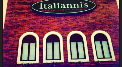 Photo of Italian Restaurant Italianni's at Blvd. Luis Donaldo Colosio No. 212, Col. Arboledas San Javier, Pachuca 42084, Mexico
