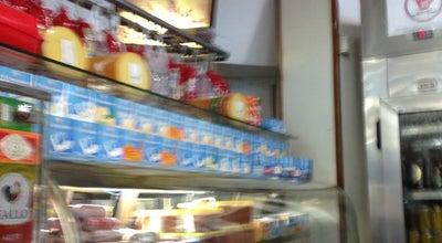 Photo of Bakery Orquídea Pumila Pães e Doces at Rua Jaime Espírito Santo, São Paulo 04671-210, Brazil