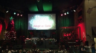 Photo of Church The Foundry Worship Center at 1800 4th Ave N, Bessemer, AL 35020, United States