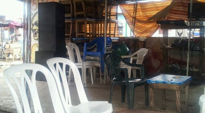Photo of Beer Garden Abidjan la joie at Ivory Coast
