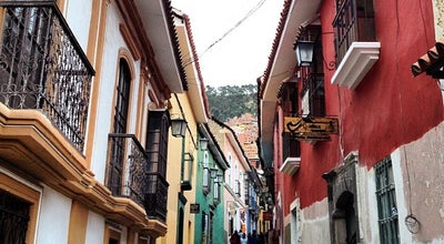 Photo of History Museum Calle Jaén at At Jaén St, La Paz, Bolivia